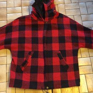 Jackets & Blazers - Amazing Jacket - Women's Size L